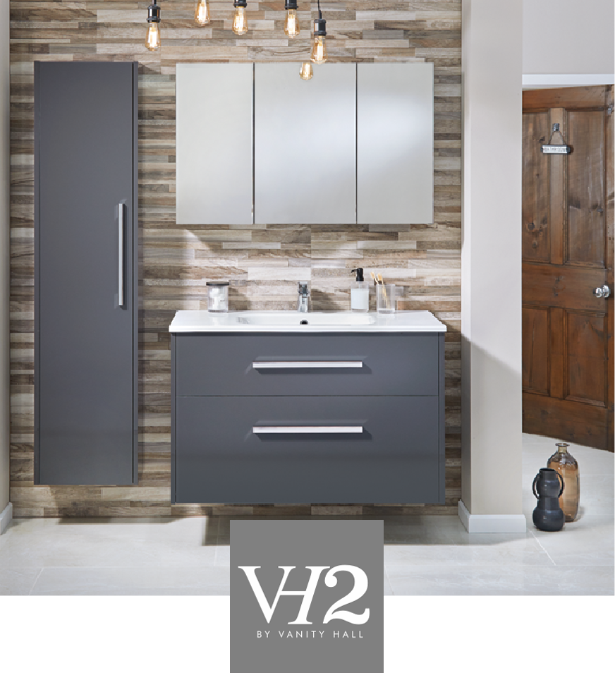 Vanity Hall - Designing and Manufacturing High Quality Bathroom Furniture
