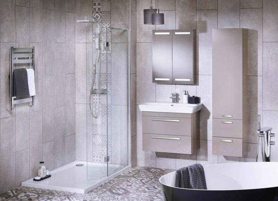 Shower, Bath or Both? - Vanity Hall