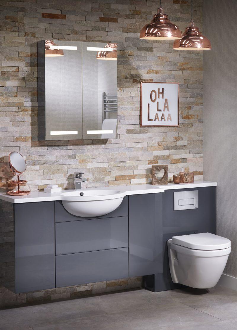 New Bathroom Vanity Lights: A New Bathroom In 2019 Perhaps?